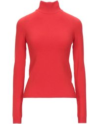 Givenchy Turtleneck - Red