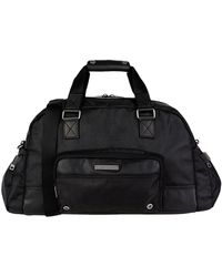 DIESEL - Travel & Duffel Bag - Lyst