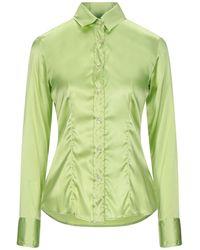 Xacus Shirt - Green