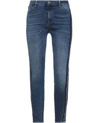 ViCOLO Denim Pants - Blue