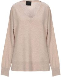 Hotel Particulier Sweater - Natural