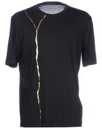 Haider Ackermann T-shirt - Noir