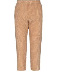 CHOICE Trouser - Natural