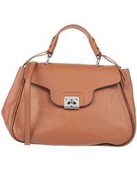 Tosca Blu Handbag - Brown