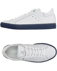 WOMSH Low-tops & Trainers - White