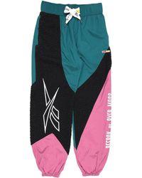REEBOK X PYER MOSS Pantalones - Multicolor