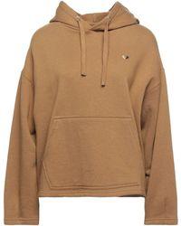 Thinking Mu Sweatshirt - Natural