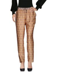 INTROPIA - Pantalones - Lyst