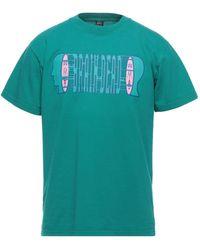 Brain Dead T-shirt - Multicolour