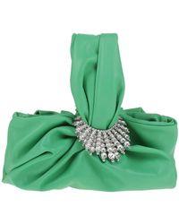 Gedebe Bolso de mano - Verde