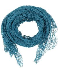 Richiami Scarf - Blue