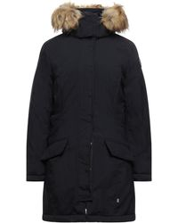 Napapijri Coat - Black