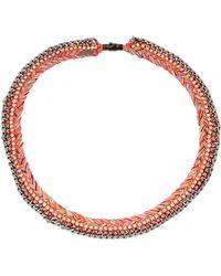Venessa Arizaga - Necklaces - Lyst