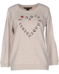 Marc By Marc Jacobs - Sweatshirt - Lyst