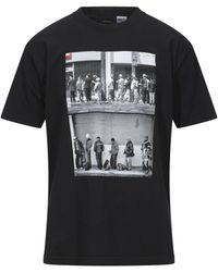 Freshjive T-shirt - Nero