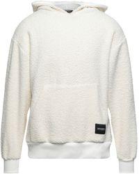 Takeshy Kurosawa Sweatshirt - White