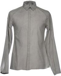 Lumen Et Umbra - Shirt - Lyst