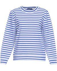 Petit Bateau Sweatshirt - Blue