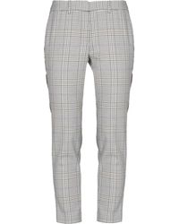 Space - Casual Trouser - Lyst