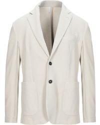 Domenico Tagliente Suit Jacket - Multicolor
