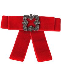 Jolie By Edward Spiers - Brooches - Lyst