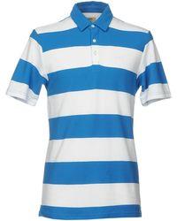 Vans Polo Shirt - White