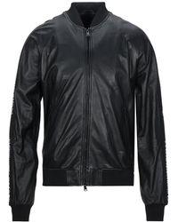 Emporio Armani Jacket - Black