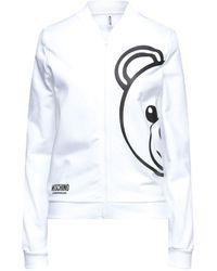 Moschino Sleepwear - White