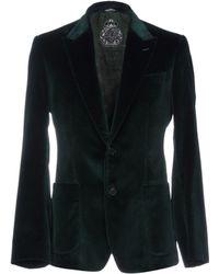 Dolce & Gabbana Veste - Vert
