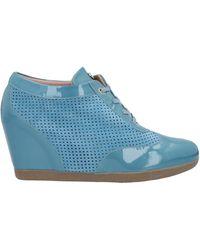 Pakerson Sneakers - Bleu