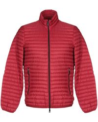 Emporio Armani - Down Jacket - Lyst