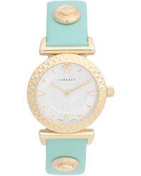 Versace Reloj de pulsera - Multicolor