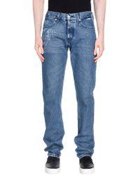 Wrangler Pantaloni jeans - Blu