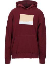 Paura Sweatshirt - Red
