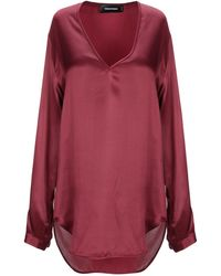 DSquared² Blouse - Rouge