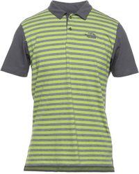 The North Face Polo Shirt - Multicolour