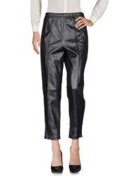 Balenciaga - Casual Trousers - Lyst