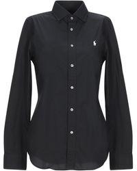 Polo Ralph Lauren Shirt - Black