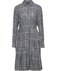 Brooks Brothers Short Dress - Black