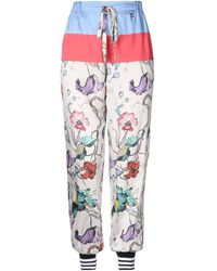 Relish Casual Trousers - White