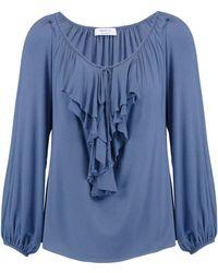 Bailey 44 T-shirt - Blue