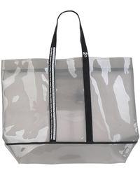 Daniele Alessandrini Homme Shoulder Bag - Grey