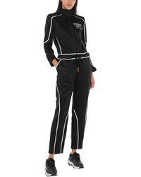 Converse Jumpsuit - Black
