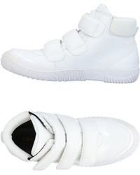 Frankie Morello - High-tops & Sneakers - Lyst