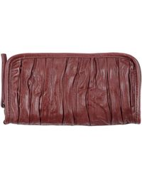 Caterina Lucchi - Wallets - Lyst