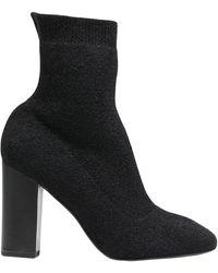 Jolie By Edward Spiers Ankle Boots - Black