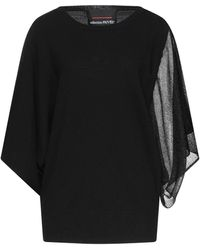 Collection Privée Pullover - Nero
