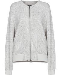 Anneclaire Cardigan - Grey