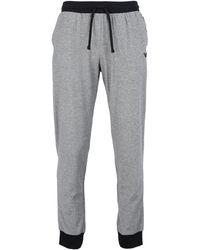 Emporio Armani Pyjama - Noir