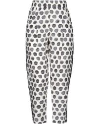 LFDL Casual Trouser - Multicolour
